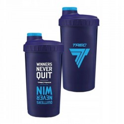 TREC SHAKER 033 700ml NAVY...