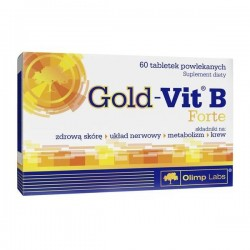 OLIMP Gold-Vit B forte 60...