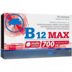 OLIMP B12 MAX  60 tabl