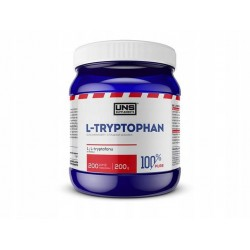 UNS L-TRYPTOPHAN 200g