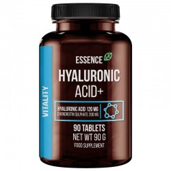 ESSENCE Hyaluronic Acid...