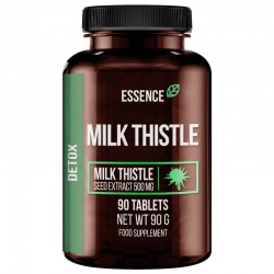 ESSENCE Milk Thistle 90 tab