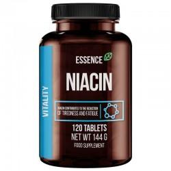 ESSENCE Niacin  120 tabl