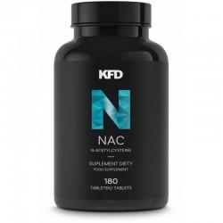 KFD NAC 180 tabletek