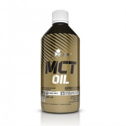 OLIMP MCT OIL 400ml.