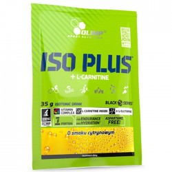 OLIMP Iso Plus L-Carnitine...