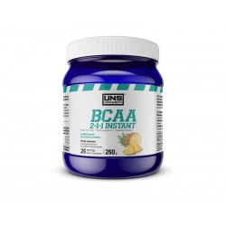UNS BCAA instant 250g ANANAS