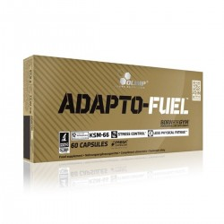 OLIMP Adapto Fuel 60 kaps