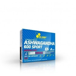 OLIMP Ashwagandha 600 60 kaps