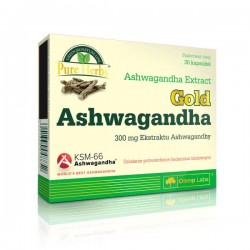 OLIMP Gold Ashwagandha 30...