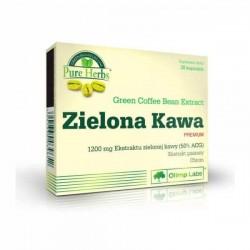 OLIMP Zielona Kawa 30 caps...