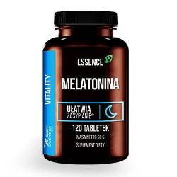 ESSENCE Melatonin 120 tabl