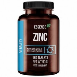 ESSENCE Zinc Citrate 180 tabl