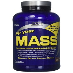 MHP Up Your Mass 5lb