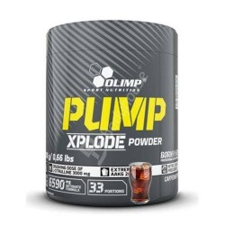 OLIMP Pump Xplode Powder...