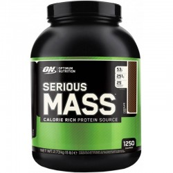 OPTIMUM Serious Mass 2724g