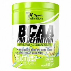 SPORTDEFINITION BCAA PRO 507g