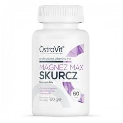OstroVit Magnez Max Skurcz...