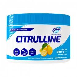 6PAK Citruline 200g
