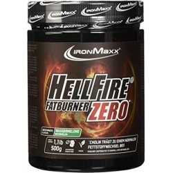 IRONMAXX HellFire Fat...