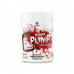 SWEDISH Bloody Pump 600 g