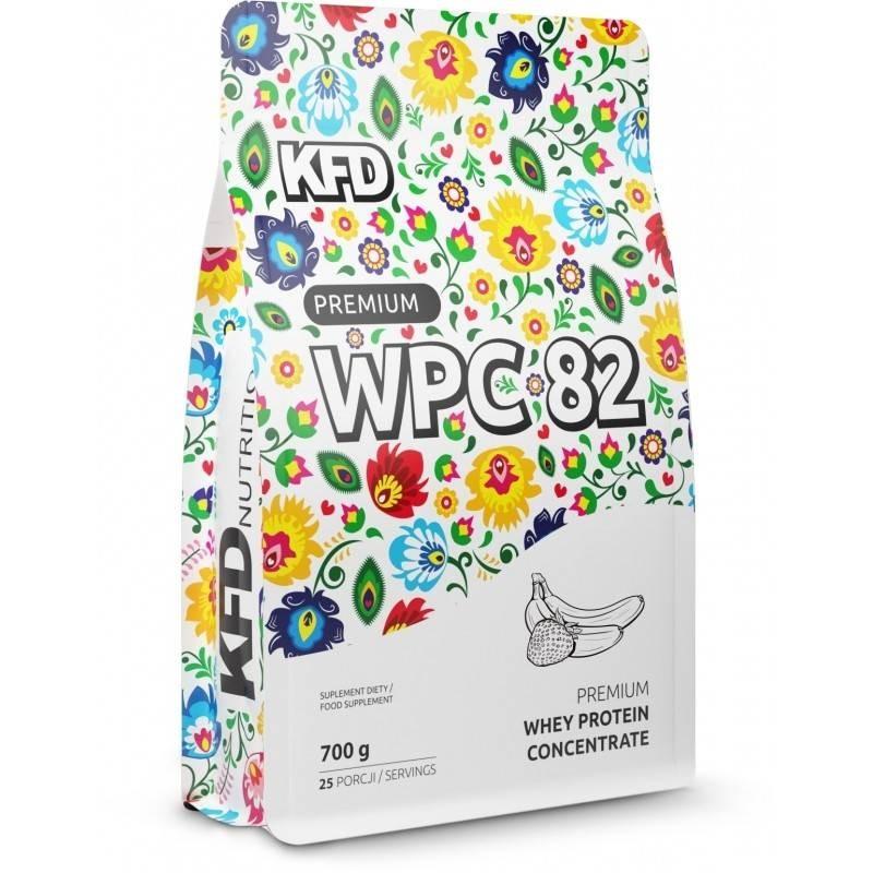 KFD WPC 82 700 g