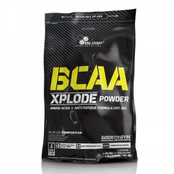OLIMP BCAA Xplode powder 1 kg