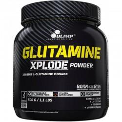 OLIMP Glutamine Xplode 500g