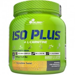 OLIMP ISO PLUS Powder 700g