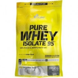 OLIMP Pure Whey Isolate 600g
