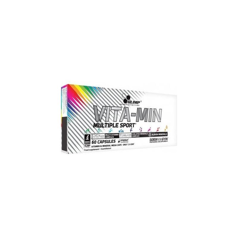 OLIMP Vita-min Multiple Sport 60caps