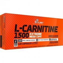OLIMP L-Karnityna 1500 Extreme 120 kaps