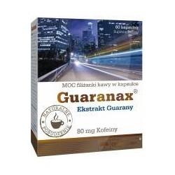 OLIMP Guaranax 60 kaps BLISTRY