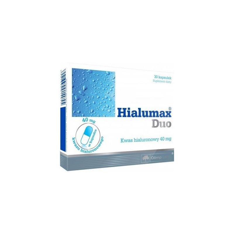 OLIMP Hialumax Duo 30 kaps BLISTRY