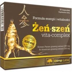OLIMP Zen Szen Vita Complex 30 kaps