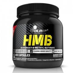 OLIMP HMB 625mg - 450caps