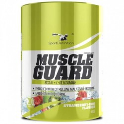 SPORTDEFINITION Muscle Guard 533g