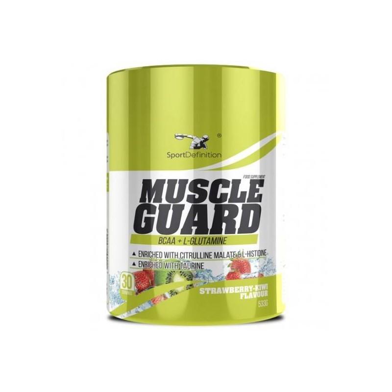 SPORTDEFINITION Muscle Guard 533g