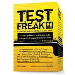 PHARMA FREAK Test Freak 120 kaps