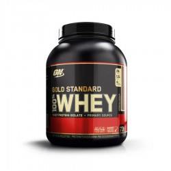 OPTIMUM Gold Whey 2270g