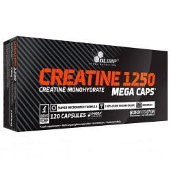 OLIMP CREATINE MEGA CAPS 120 cap