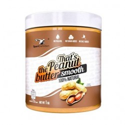 SPORTDEFINITION Peanut Smooth 1kg