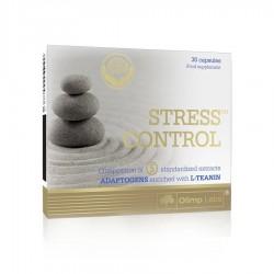 OLIMP Stress Control 30 kaps