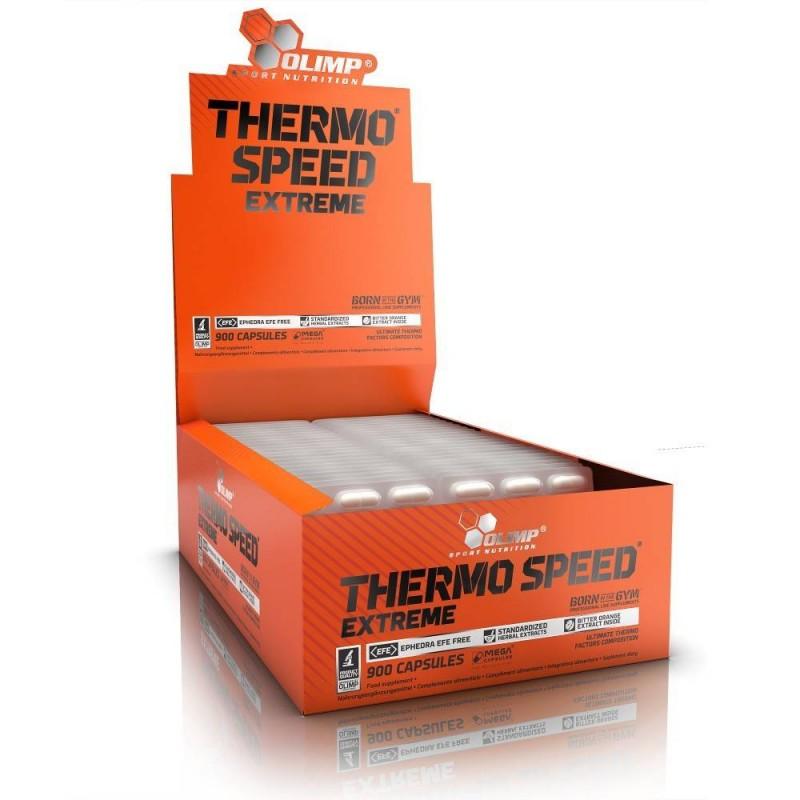 OLIMP Thermo Speed Extreme 30 caps