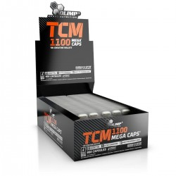 OLIMP TCM Mega Caps 30 caps BLISTRY