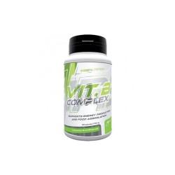 TREC Vitamin B complex 60caps