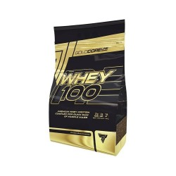 TREC Gold Core Whey 2275g
