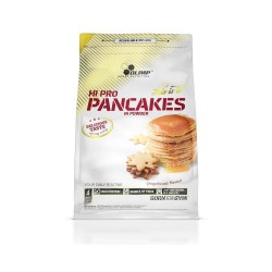 OLIMP Hi Pro Pancakes 0,9kg