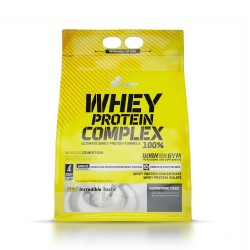 OLIMP Whey Complex 100%  2,27kg