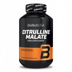 BIO TECH Citruline Malate...